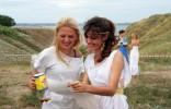 На выходных в Ольвии выбирали Афродиту