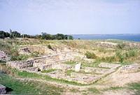 Возникновение города Ольвия. Часть первая