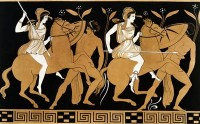 Ольвия в период классики. Часть вторая