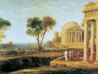 Живопись в классический период. Часть вторая