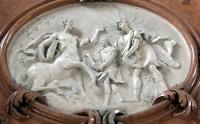 Образ Асклепия в скульптуре