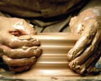 Восстановление гончарного мастерства. Часть первая