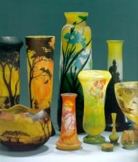 Художественное стекло Ольвии. Часть вторая