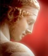 Скульптуры эллинского периода. Часть вторая