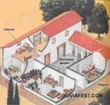 Простота и рациональность строений в Ольвии