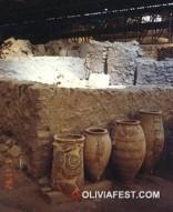 Предметы античного искусства в Ольвии