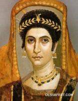 Воздействие римского искусства на ольвийскую культуру