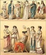 Скульптуры Аполлона и Афродиты. Часть вторая