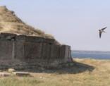 Зевсов Курган: погребальная постройка римлян