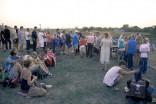 Со счастливой земли несчастными не уезжают: итоги фестиваля «Ольвия 2012»