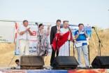 «Ольвия 2012»: красота и музыка в стране древности. Часть первая