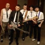 Рок-группа «Звери». Часть вторая