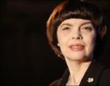 Мирей Матье уличила российское ТВ в жесткой цензуре