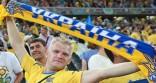 «Альтернативная» сборная Украины. Часть вторая