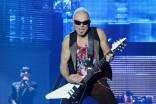Scorpions: Как гуру немецкого рок-н-ролла покоряли Львов. Часть вторая