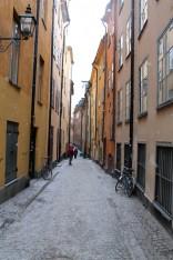 Скандинавские каникулы: королевский Стокгольм и еще немного о Швеции. Часть третья