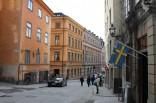 Скандинавские каникулы: королевский Стокгольм и еще немного о Швеции. Часть вторая