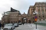 Скандинавские каникулы: королевский Стокгольм и еще немного о Швеции. Часть шестая