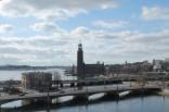 Скандинавские каникулы: королевский Стокгольм и еще немного о Швеции. Часть девятая