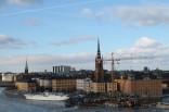 Скандинавские каникулы: королевский Стокгольм и еще немного о Швеции. Часть десятая