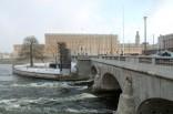 Скандинавские каникулы: королевский Стокгольм и еще немного о Швеции. Часть одиннадцатая