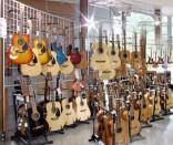 Как выбрать гитару: советы при покупке