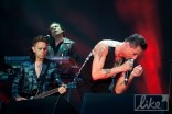 Depeche Mode: преданность и откровенность в Киеве. Часть первая