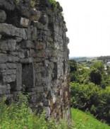 Крепость в селе Зеньков