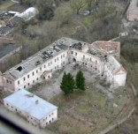 Замок в поселке городского типа Клевань (Ровенский район Ровенской области)