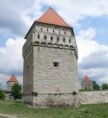 Замок в селе Старый Скалат (Подволочисский район Тернопольской области)