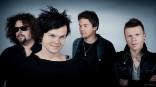 Группа The Rasmus. Продолжение