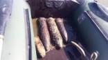 Директор заповедника «Ольвия» обнаружил на острове Березань артиллерийские снаряды